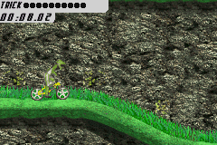 BMX Trick Racer screen shot 2 2