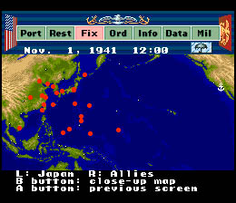Pacific Theater of Operations screen shot 2 2