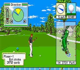 Pebble Beach Golf Links screen shot 2 2